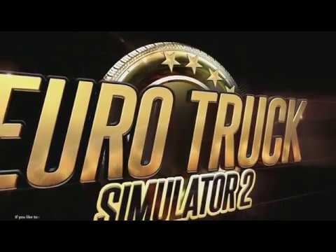 How to Setup Slovakia map v6.0.2  + First game play ( Standalone Map Ets2 v1.27.x)