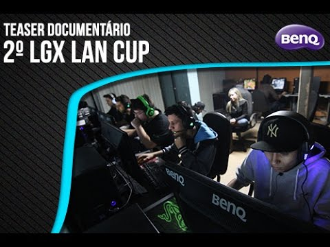CS:GO - 2nd LGX Lan Cup 2013