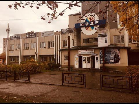 Коммерческая недвижимость в Чебоксарах. Продажа помещений свободного назначения в центре города.