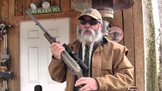 Shooting the Ruger 375 Guide Gun with Leupold VX-6 Scope - Gunblast.com