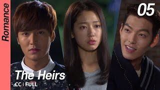 [CC/FULL] The Heirs EP05 | 상속자들
