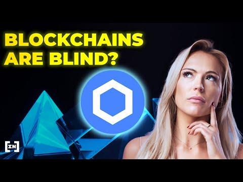 Chainlink Explained   Feeding The Blockchains