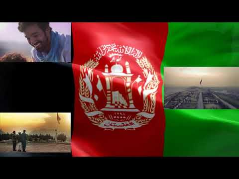 National Anthem: Afghanistan- Milli Surood
