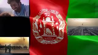 Video National Anthem: Afghanistan- Milli Surood download MP3, MP4, WEBM, AVI, FLV April 2018