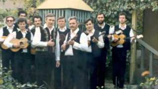 "Lazar Malagurski -  "" Kad zasvira tamburica jasna """