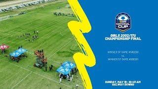 National Cup Girls 2002/17U Championship Final