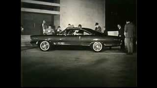 1965 Pontiac Catalina Commercial - 271,0000 were built in 65
