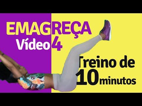 EMAGRECIMENTO EM 30 DIAS - VÍDEO 4 l Tati Sacramento thumbnail