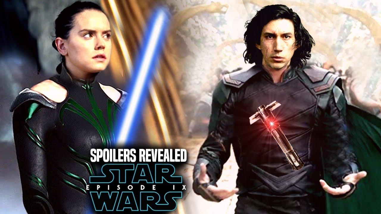 Star Wars 9 Premiere