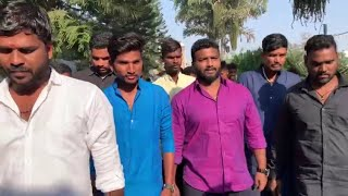 Ramnagar Akhil Pailwan Fans In Marriage Hyderabad Pahelwans Presents