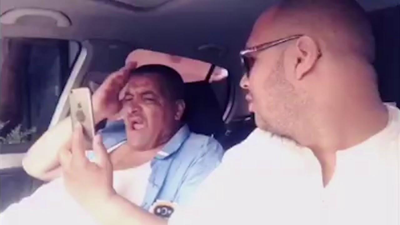 Simo Daher  - نيبا مقطوع أجاه الجوع فرمضان