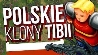Jak Polacy robili swoją Tibię