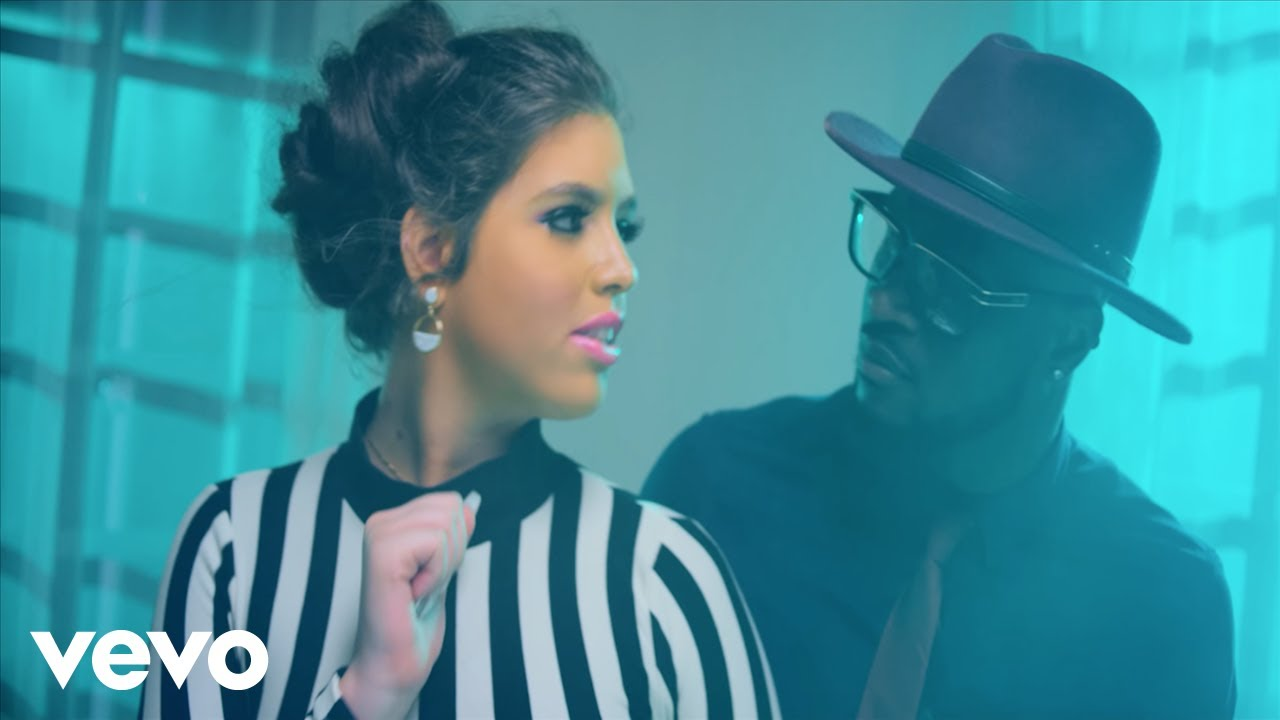 Download Stephanie Ghaida - Tonight (Official Video) ft. Mr P (Psquare)