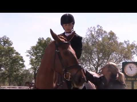 2012 Rolex Kentucky: Interview with Debbie Rosen