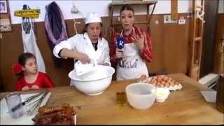 """Alía en """"X la Tarde"""" de Canal Extremadura TV. Santa Catalina 2014"""