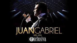 Un año sin Juan Gabriel