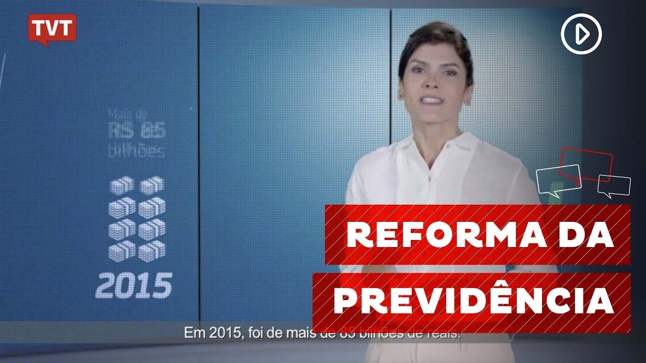 Resultado de imagem para propaganda da reforma da Previdência