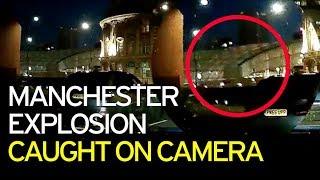 Manchester Terrorist Attack! Ariana Grande concert! Updated!
