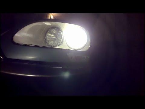Driving a Citroen DS - The definitive Video