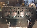 Ford 8N Internal Block Rebuild