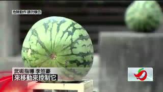 2011-7-20(壹驚喜)人間凶器 血滴子重出江湖   蘋果動新聞