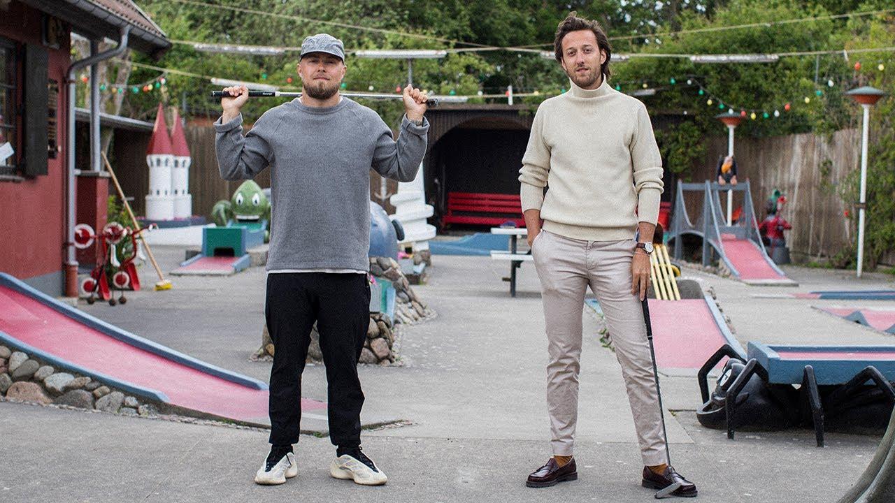 Kontaktløs Tour De Danmark - Episode 2