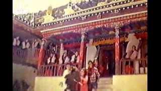 Nepalease film Shikhar Song aaye ma melamchi bata