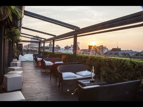 Hotel Milano Scala - Il Green Boutique Hotel Nel Cuore Di Milano