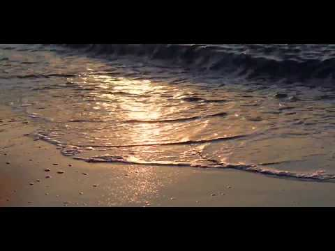 NO ADS || Three Hours of Relaxing Beach Waves || Soothing Sounds || Ocean Vacation