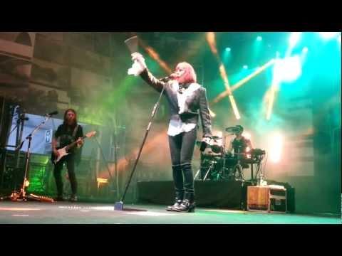 Rita Lee - Saúde - Show No Vale Do Anhangabaú