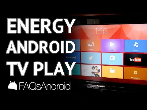 Energy Sistem Android