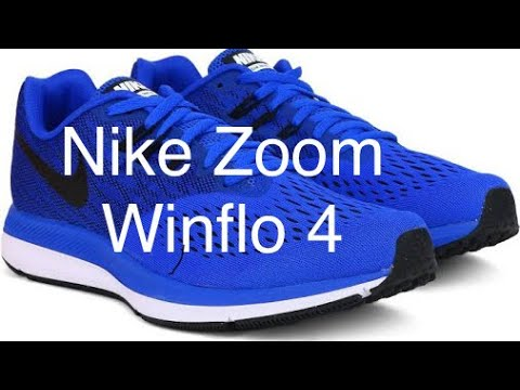 514d62170c4 Unboxing Nike Zoom Winflo 4