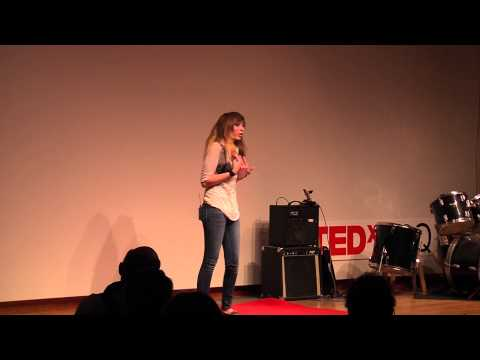 Equality in the Music Industry: Why his Voice AND her Voice Matters: Katelin Jackson at TEDxABQWomen Mp3
