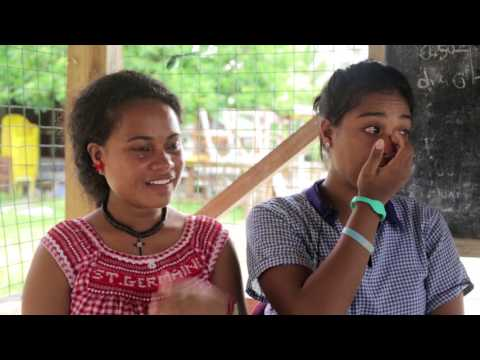 Kiribati: Words from the Last Generation