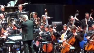 """Ennio Morricone - Live In Berlin 2014 - """"Chi Mai"""""""