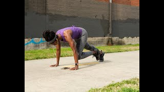 FIT | Bodyweight Workout (LIVE REPLAY)