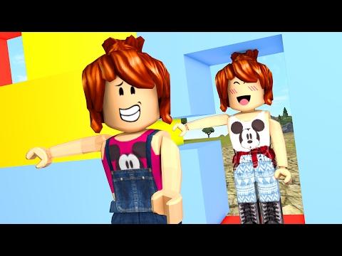 Roblox - GINCANA DE BURACO NA PAREDE (Hole In The Wall) - Видео из Майнкрафт (Minecraft)