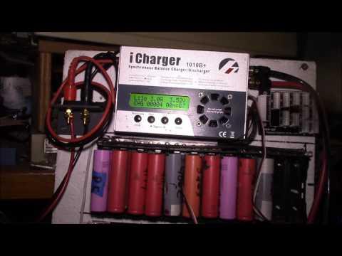Capacity Matching 20P Battery Pack #5