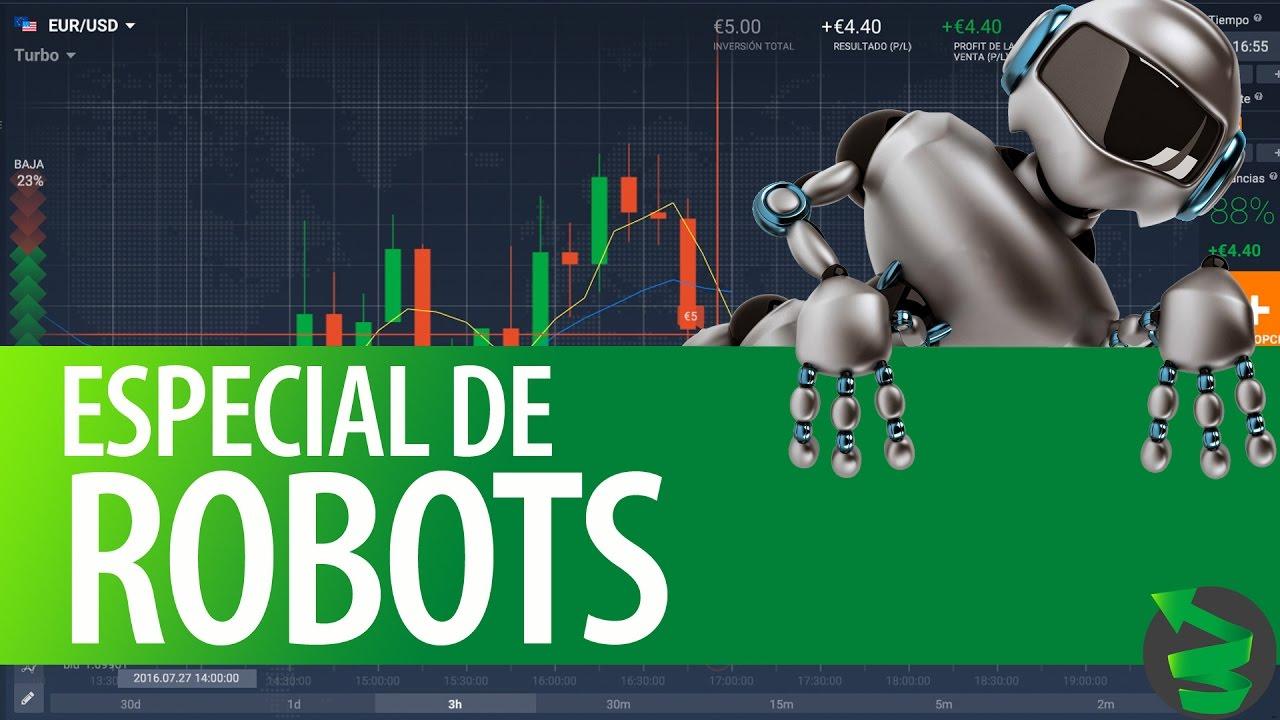 robot de opción binaria شرح si tengo € 500 para invertir en criptomonedas, ¿cuál debo comprar?
