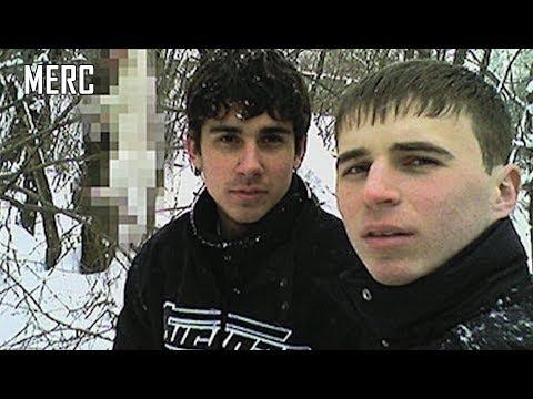 3 Disturbing Serial Killer Moments Caught on Tape streaming vf