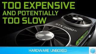 GeForce RTX 2080 Ti, 2080 & 2070: My Honest Opinion