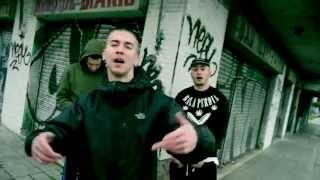 Natos y Waor - QUIÉN SOY ft. Dual TOD (Videoclip Oficial) [Barras Bravas Vol.5]