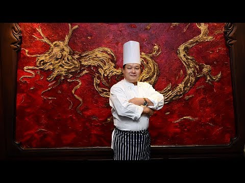 Warm Welcome to New Executive Chinese Chef Lo Wai Ming of Sui Sian Chinese Restaurant