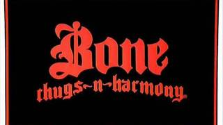 Bone Thugs N Harmony - For Tha Love Of Money ( Instrumental )