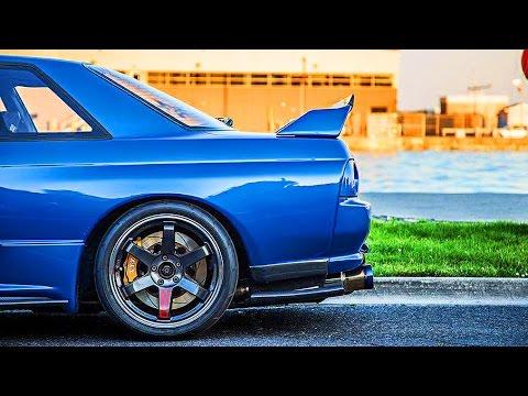 Ultimate Nissan Skyline GTR Sound Compilation R32  YouTube