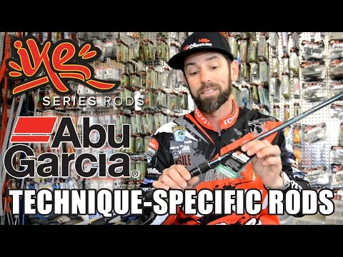 Ike's Tackle Box - Top 15 New Bass Fishing Rods