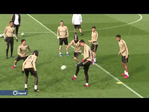 نادي ريال مدريد يتجه لتخفيض رواتب لاعبيه بسبب كورونا  - نشر قبل 6 ساعة