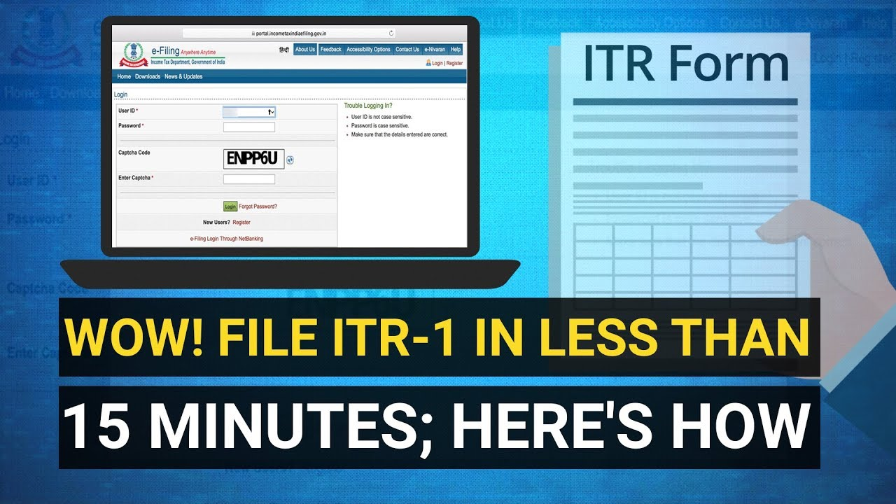 Itr Filing Last Date 2019 Haven T Filed Your Tax Return Yet 7