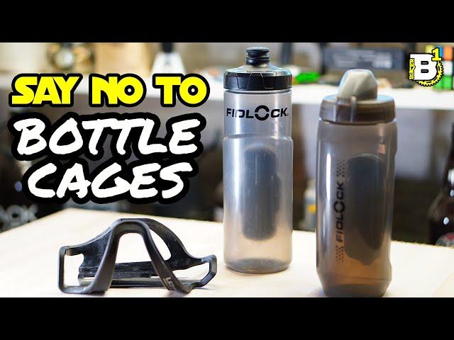 Is this $40 Water Bottle worth it? - Fidlock Twist 590 & 600