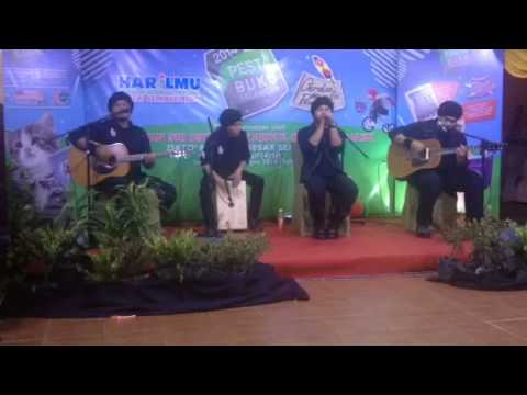 Al Farabi Band - Mim Empire (Unplugged)